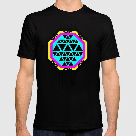 ::: Octagonal ::: T-shirt