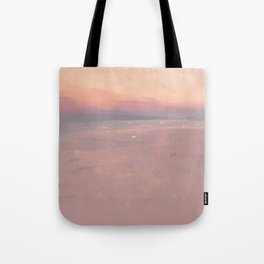 An Abstract Eternal Summer Tote Bag