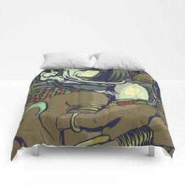 Galactic Tribe Comforters