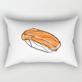 Sake Sushi Rectangular Pillow