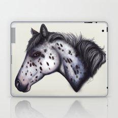 Appaloosa horse Laptop & iPad Skin