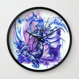 DARK CRYSTAL - SKEKSIS Wall Clock