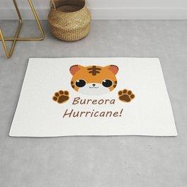 Seventeen Bureora Hurricane Rug