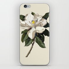 Within a Flower iPhone & iPod Skin