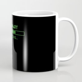 Missionary Loading Coffee Mug