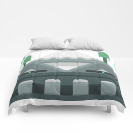 Mountain golem Comforters