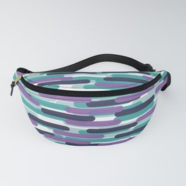 Fast Capsules 3 Fanny Pack