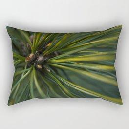 The Pine Rectangular Pillow