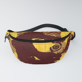 Breakdance Fanny Pack