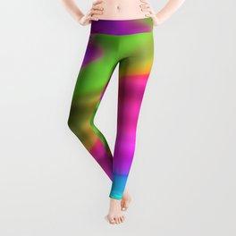Rainbow Pride Leggings