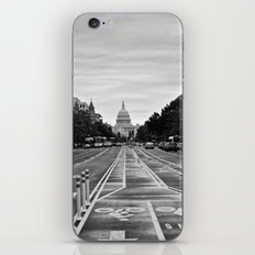 After Rain iPhone & iPod Skin