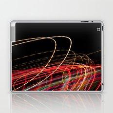 Dallas Traffic #61 Laptop & iPad Skin
