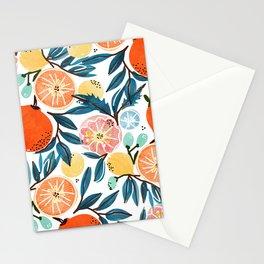 Fruit Shower Stationery Cards