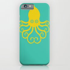 The Kraken Encounter iPhone 6s Slim Case