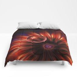 Dream Scape Comforters