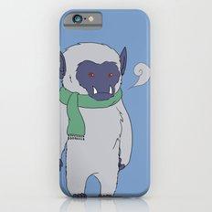 Yeti Boy iPhone 6s Slim Case