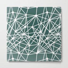 Borderline Third Phase: The Light Metal Print
