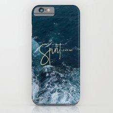 Spirit Lead Me iPhone 6s Slim Case