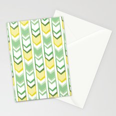 Right Direction - Chevron Stationery Cards