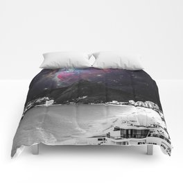 Ipanema's Universe Comforters