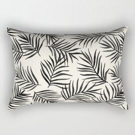 Pam Leaves Rectangular Pillow