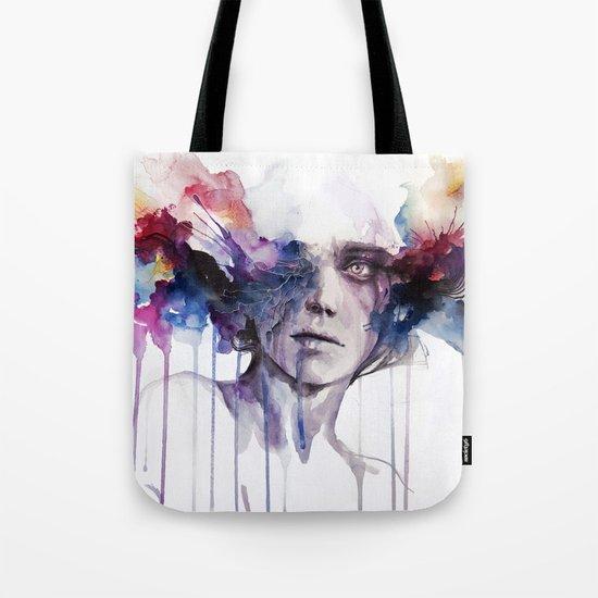 l'assenza Tote Bag