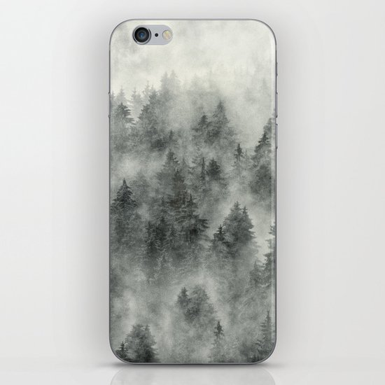 Everyday iPhone & iPod Skin