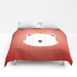 Mog (Moogle) Comforters