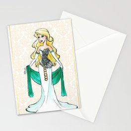 Designer Odette Stationery Cards