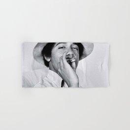 smoke weed everyday Hand & Bath Towel