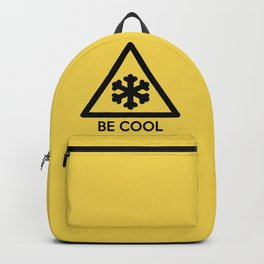 Be Cool Backpack
