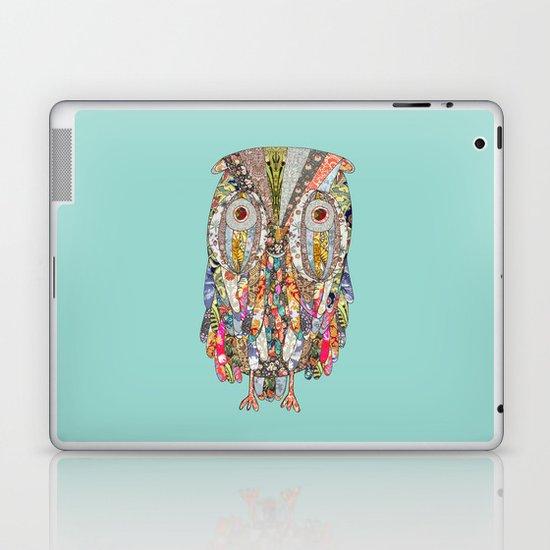 I CAN SEE IN THE DARK Laptop & iPad Skin