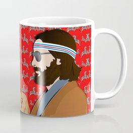 MARGOT AND RICHIE Coffee Mug