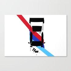 M1  Canvas Print