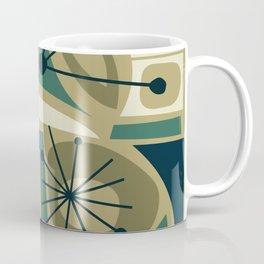 Tehuya Coffee Mug