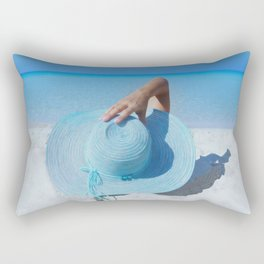 Paradise Rectangular Pillow