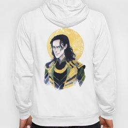 Loki of Asgard Hoody