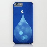Drop in the Bucket iPhone 6s Slim Case