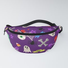 Maybe you're haunted #2 Fanny Pack