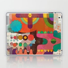 The Letter G Laptop & iPad Skin