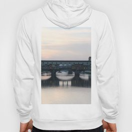 Ponte Vecchio - Firenze Hoody