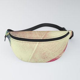 Soft Heart Fanny Pack