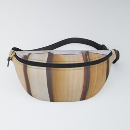 Books 01 Fanny Pack
