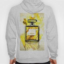 Parfum Gold Hoody