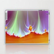 Fractal Landscape Laptop & iPad Skin
