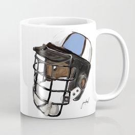 Homewood Helmet Coffee Mug