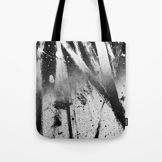 Abstract XX Tote Bag