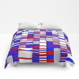 VE Day Comforters