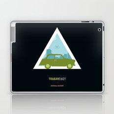 Icotrip - Trabant601 Laptop & iPad Skin