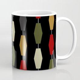 Colima - Black Coffee Mug